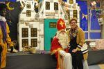Sinterklaas en zijn pieten weer gearriveerd op de Kerst Zwartschool! 6