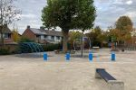 Opening vernieuwde schoolplein 7