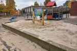 Opening vernieuwde schoolplein 2